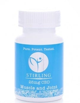 CBD Muscle & Joint
