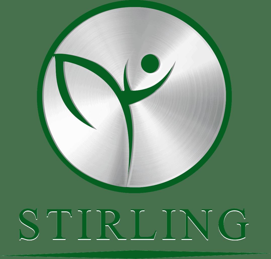 Stirling CBD Logo
